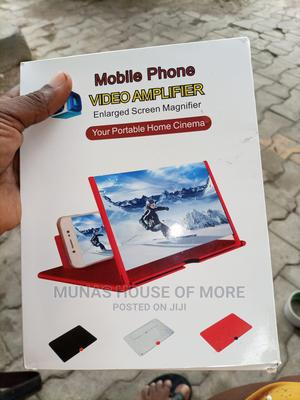 Phone Magnifier 12inches   Accessories & Supplies for Electronics for sale in Edo State, Benin City