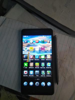 Infinix Note 4 Pro 32 GB Black | Mobile Phones for sale in Abuja (FCT) State, Jabi