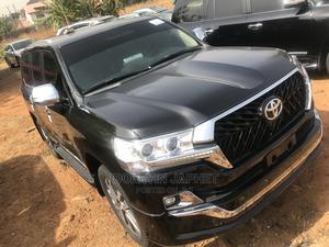 Toyota Land Cruiser Prado 2010 GX Black | Cars for sale in Abuja (FCT) State, Gwarinpa