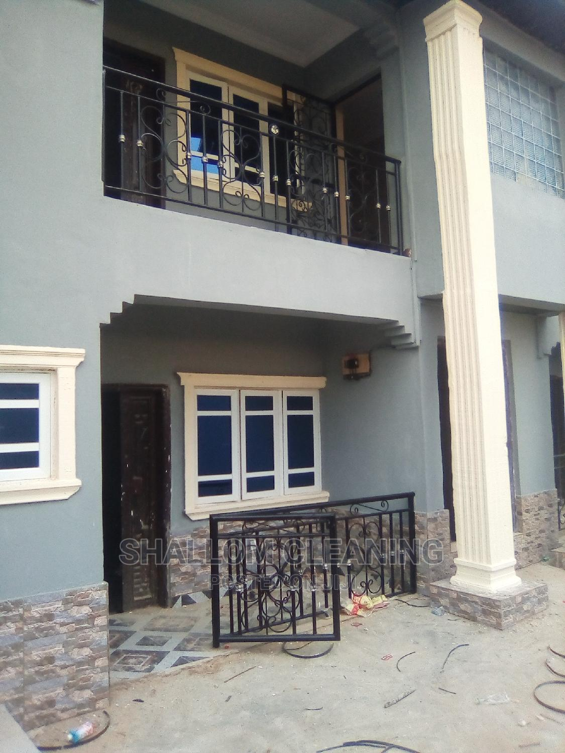 3 Bedroom Flat | Houses & Apartments For Rent for sale in Oluyole, Oyo State, Nigeria