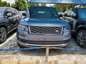 Land Rover Range Rover Vogue 2019 Blue   Cars for sale in Abuja (FCT) State, Gwarinpa