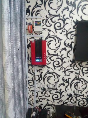 Inverter and Solar Panels Installation | Building & Trades Services for sale in Lagos State, Ajah