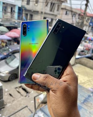 Samsung Galaxy Note 10 Plus 256 GB   Mobile Phones for sale in Lagos State, Ikeja
