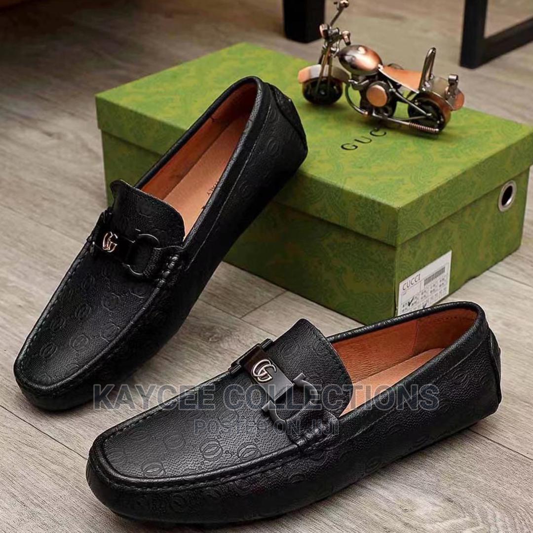 Men's Loafers Shoe