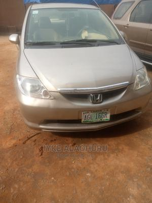 Honda City 2006 Gold   Cars for sale in Imo State, Owerri