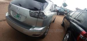 Lexus GS 2005 3.0 Silver   Cars for sale in Delta State, Oshimili South