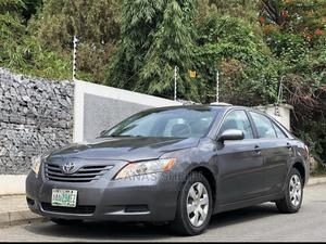 Toyota Camry 2009 Gray   Cars for sale in Abuja (FCT) State, Asokoro