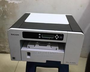 Rico Colour Printer Made in Germany   Printers & Scanners for sale in Lagos State, Isolo