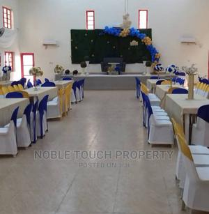 48 Rooms Hotel With Swimming Pool Other Modern Facilities | Commercial Property For Sale for sale in Lagos State, Alimosho