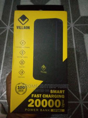 Villaon Power Bank | Accessories for Mobile Phones & Tablets for sale in Edo State, Benin City