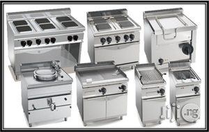 Complete Kitchen Equipment   Manufacturing Services for sale in Lagos State, Ojo