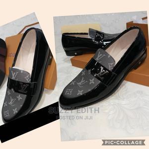 Original Quality Louis Vuitton Men Shoe | Shoes for sale in Edo State, Benin City