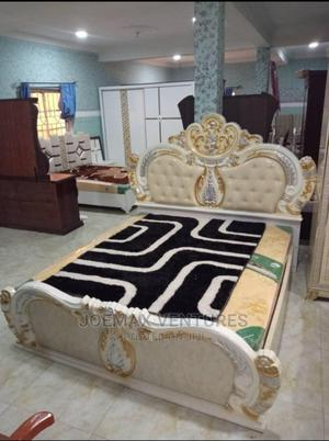 Royal Bed Set With Wardrobe   Furniture for sale in Lagos State, Ojo