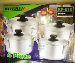 Original Quality Pot Set   Kitchen & Dining for sale in Abuja (FCT) State, Galadimawa
