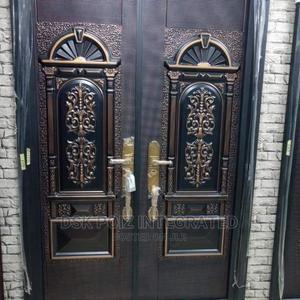 Copper Door | Doors for sale in Lagos State, Surulere
