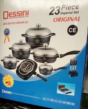 Original Quality Non Stick Pot Set   Kitchen & Dining for sale in Lagos State, Ikoyi