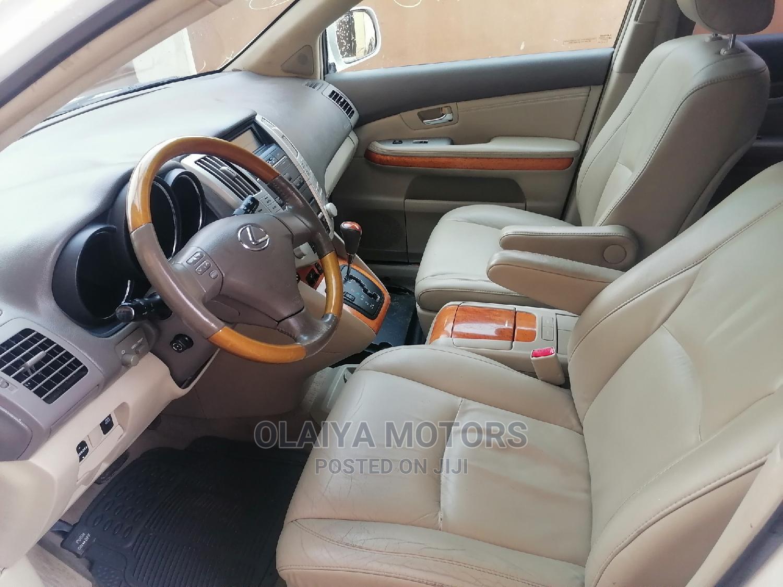 Lexus RX 2006 330 AWD Pearl   Cars for sale in Oshodi, Lagos State, Nigeria