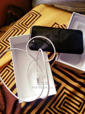 Apple iPhone 7 128 GB Black | Mobile Phones for sale in Oyo State, Ibadan