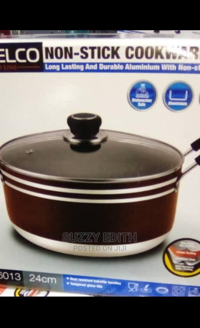 Archive: Quality Non Stick Pot