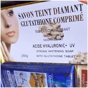 Glutathione Comprime Soap   Bath & Body for sale in Lagos State, Amuwo-Odofin