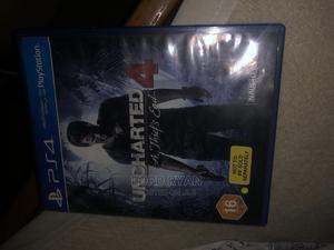 Uncharted 4   Video Games for sale in Plateau State, Jos