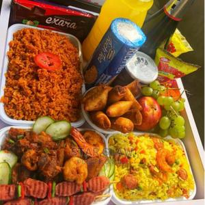 Surprise Food Tray Full With Delight | Meals & Drinks for sale in Lagos State, Alimosho