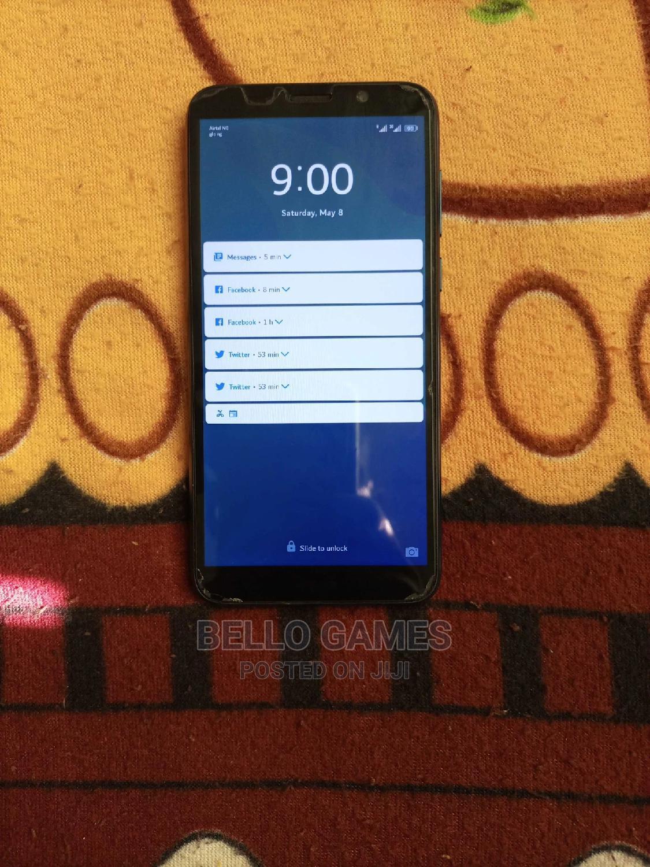 Huawei Y5 16 GB Blue | Mobile Phones for sale in Ikorodu, Lagos State, Nigeria