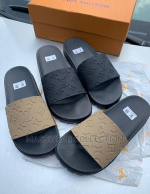 Louis Vuitton Slides   Shoes for sale in Lagos State, Isolo