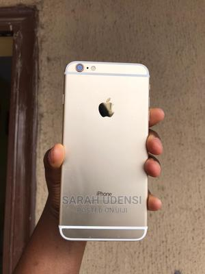 Apple iPhone 6 Plus 16 GB Gold   Mobile Phones for sale in Abuja (FCT) State, Gwarinpa