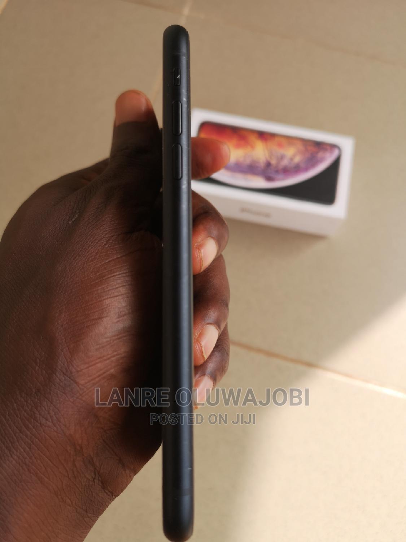 Apple iPhone XR 128 GB Black   Mobile Phones for sale in Ikorodu, Lagos State, Nigeria