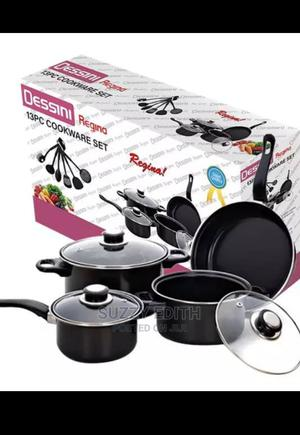 Quality Pot Set   Kitchen & Dining for sale in Delta State, Warri