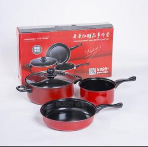 Quality and Original Pot Set   Kitchen & Dining for sale in Delta State, Warri