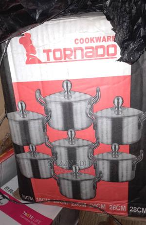 Quality Non Stick Pot Set   Kitchen & Dining for sale in Delta State, Warri