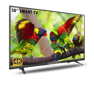 New One LG 55 Inch Ultra HD 4K Android Smart Tv | TV & DVD Equipment for sale in Lagos State, Ojo