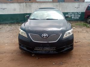 Toyota Camry 2009 Black | Cars for sale in Lagos State, Abule Egba