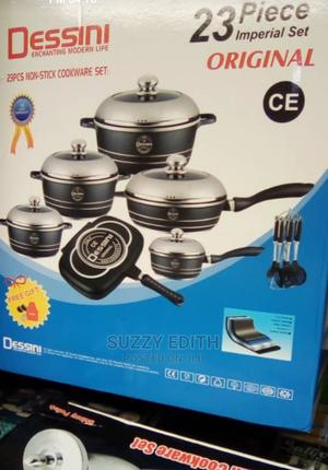 Quality Original Non Stick Pot Set   Kitchen & Dining for sale in Abuja (FCT) State, Gwagwalada
