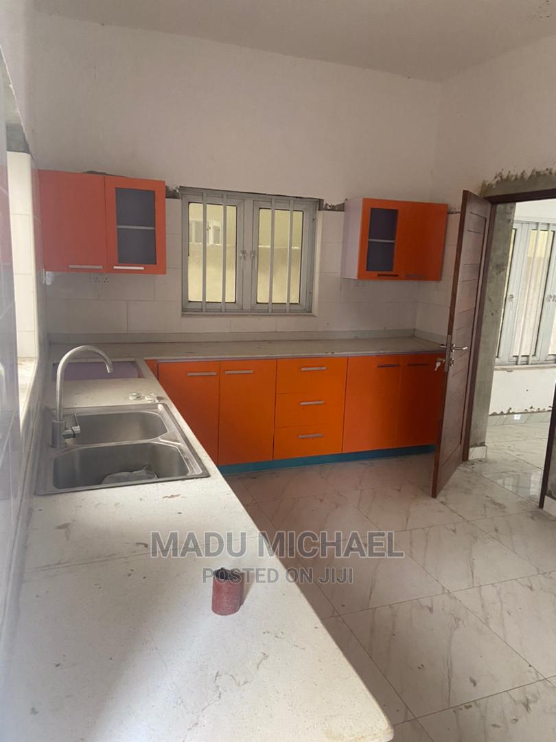 Archive: Newly Built 5 Bedrooms Detached Duplex With BQ for Sale