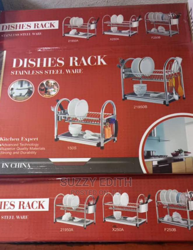 Archive: Dishes Rack