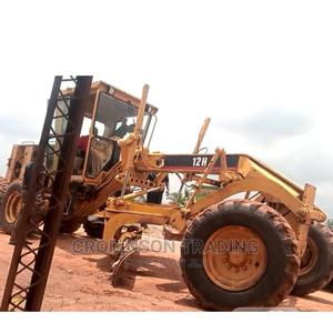 12H Grader | Heavy Equipment for sale in Anambra State, Onitsha
