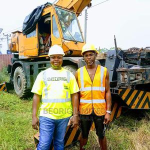 Mobile Crane Operator's Training | Classes & Courses for sale in Rivers State, Port-Harcourt