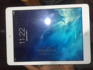 Apple iPad Air 64 GB White | Tablets for sale in Rivers State, Port-Harcourt