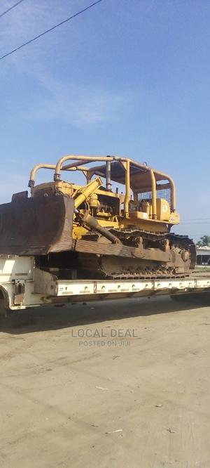 Bulldozer D8H for Sale | Heavy Equipment for sale in Lagos State, Lekki
