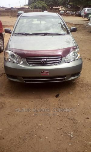Toyota Corolla 2004 Sedan Automatic | Cars for sale in Kwara State, Ilorin West
