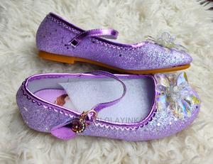 Girls Party Shoe | Children's Shoes for sale in Lagos State, Ikeja