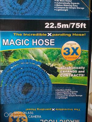 Expandable Magic Hose for Indoor Outdoor Use Forgarden,Car | Garden for sale in Lagos State, Lagos Island (Eko)