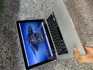 Laptop Apple MacBook Pro 2012 8GB Intel Core I7 SSD 256GB   Laptops & Computers for sale in Lagos State, Ikeja