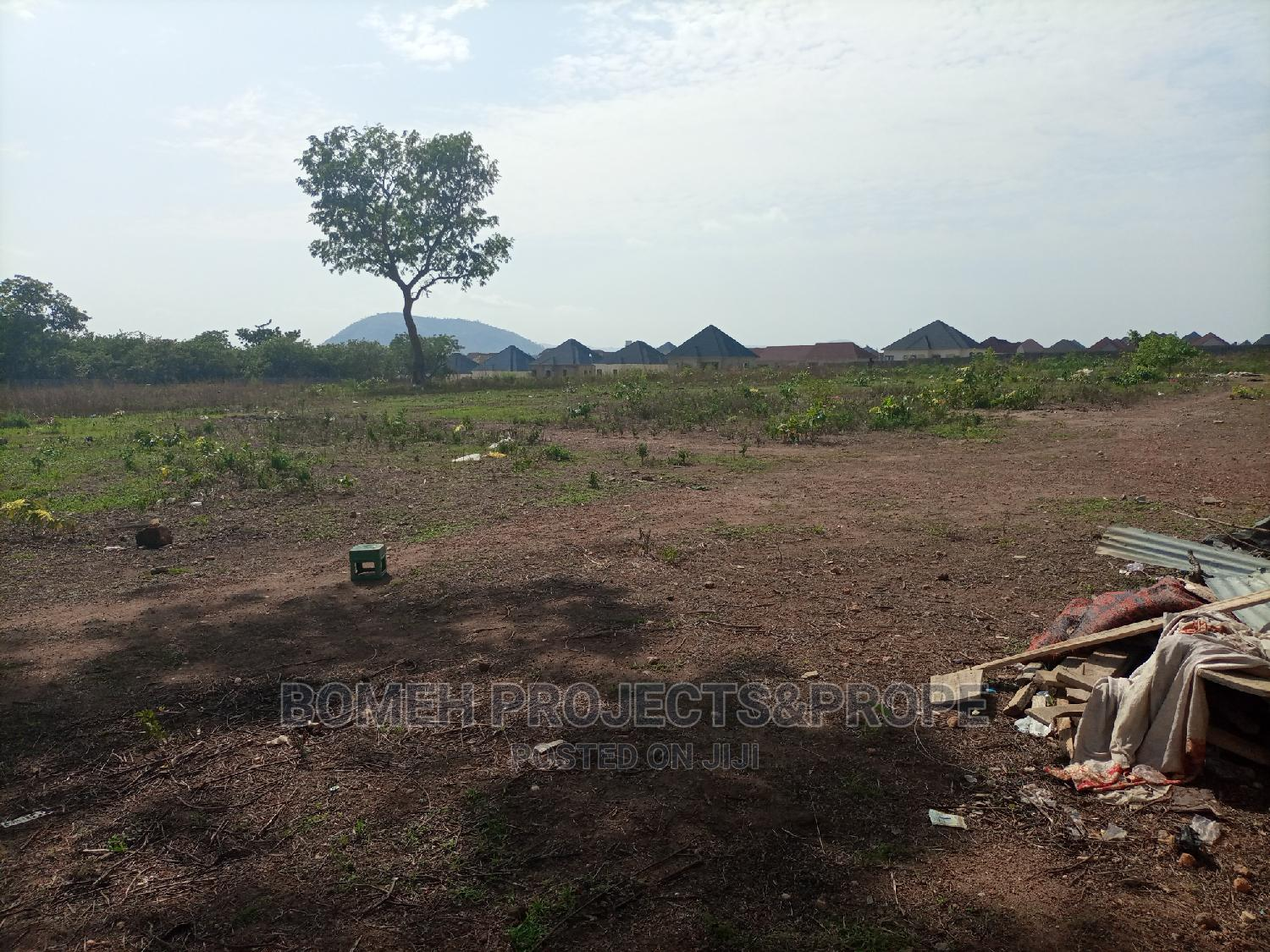 Archive: 3.28 Hectares Commercial Land For Sale