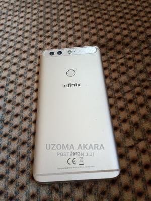 Infinix Zero 5 64 GB Gold   Mobile Phones for sale in Abia State, Umuahia