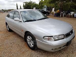 Mazda 626 2000 Silver   Cars for sale in Abuja (FCT) State, Gudu