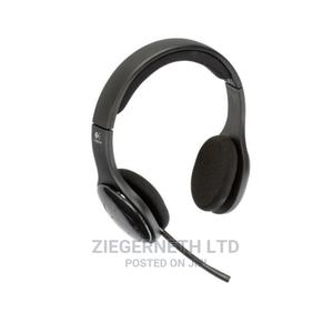 Logitech H800 Bluetooth Wireless Headset With Mic | Headphones for sale in Lagos State, Ikeja